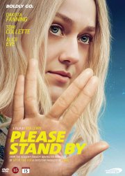 please stand by - 2017 - DVD