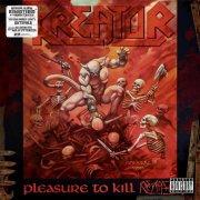 kreator - pleasure to kill - Vinyl / LP