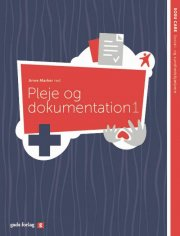 pleje og dokumentation 1 - bog