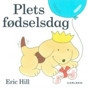 plets fødselsdag - bog