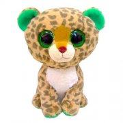 leopard bamse - 15 cm - wild planet - Bamser