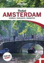pocket amsterdam - bog