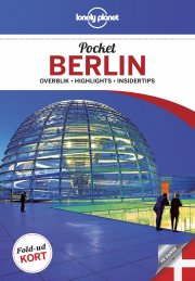 pocket berlin - bog