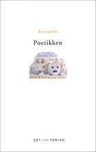 poetikken - bog
