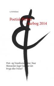 poetisk parloir - aarbog 2014 - bog