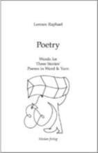 poetry - bog