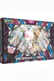 pokemon bewear gx box pokemon gx kort - Brætspil
