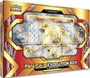 pokemon tcg kort - break evolution box arcanine - Brætspil