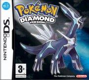 pokemon diamond - nintendo ds