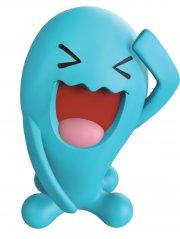 pokémon figurer - wobbuffet battle pack - 8cm - Figurer