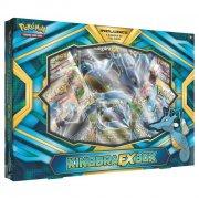 pokemon ex kort - kingdra box - Brætspil