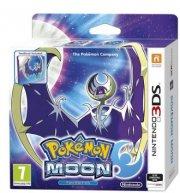 pokemon moon (fan edition) - nintendo 3ds