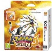 pokemon sun (fan edition) - nintendo 3ds