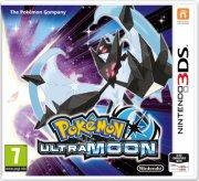 pokemon ultra moon (fan edition) - nintendo 3ds