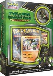 zygarde complete forme collection - pokemon kort - Brætspil
