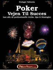 poker. vejen til succes 1 - bog