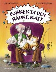 pokker ta' den rådne kat! - bog