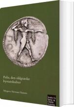 polis - den oldgræske bystatskultur - bog