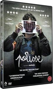 polisse - DVD