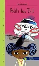 politi hos thit - bog