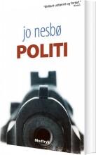 politi - bog