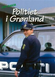 politiet i grønland - bog