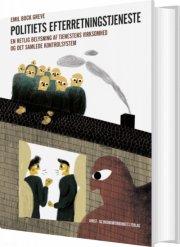 politiets efterretningstjeneste - bog