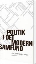politik i det moderne samfund - bog