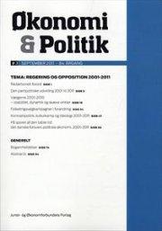 politik nr. 3-2011 - bog