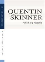 politik og historie - bog