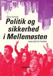 politik og sikkerhed i mellemøsten - bog