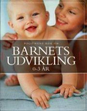 politikens bog om barnets udvikling 0-3 år - bog