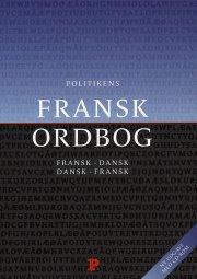 politikens franskordbog - bog