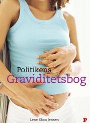 politikens graviditetsbog - bog