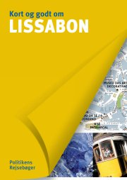 kort og godt om lissabon - bog