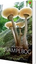 politikens svampebog - bog