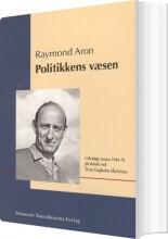 politikkens væsen - bog