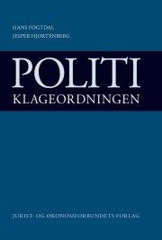 politiklageordningen - bog