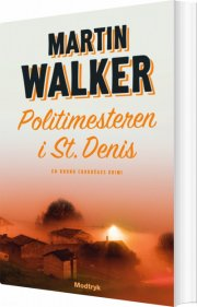 politimesteren i st. denis - bog