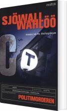 politimorderen - bog