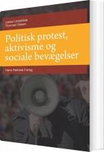 politisk protest, aktivisme og sociale bevægelser - bog