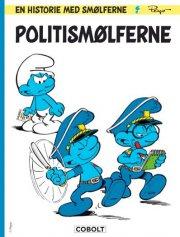 politismølferne - bog