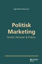polititsk marketing - bog