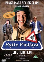 polle fiction - DVD