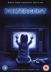 poltergeist - 25th anniversary deluxe edition - DVD