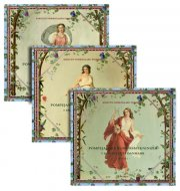 pompejanske rumudsmykninger i 1800-tallets danmark, bd. i-iii - bog