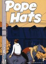 pope hats 1 - Tegneserie