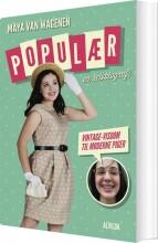 populær- en selvbiografi  - Vintage-visdom til moderne piger