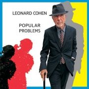 leonard cohen - popular problems - cd
