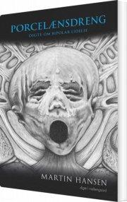 porcelænsdreng - bog